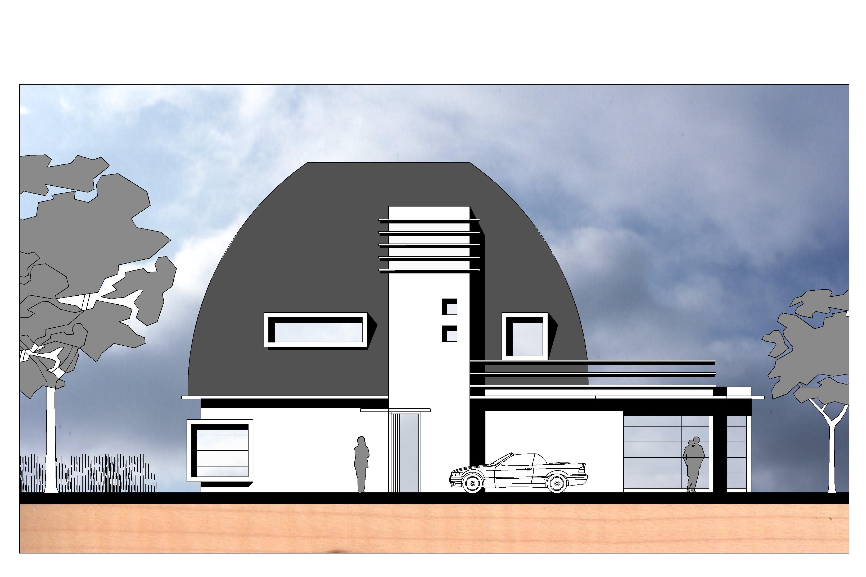 Eigen huis ontwerpen en bouwen veenland bv for Huis ontwerpen
